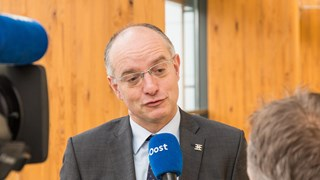 Onno van Veldhuizen (burgemeester Enschede)