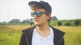 YouTuber Bardo Ellens