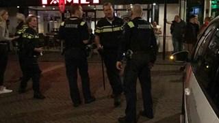 Onrust op straat in Almelo
