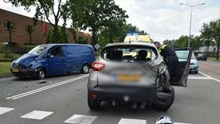 auto met fikse schade