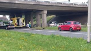 Ongeval Steenwijk