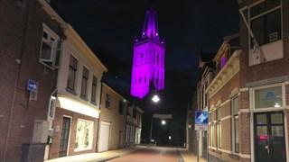 Sint Clemenstoren Steenwijk