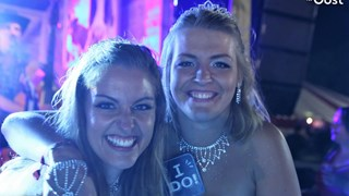 Wit & Glitter op Dicky Woodstock 2017