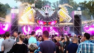 Airforce Festival afgelopen zomer op Vliegveld Twenthe