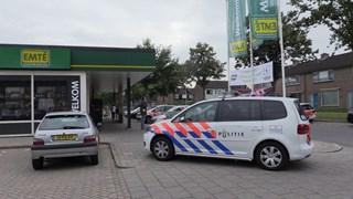 Poging tot overval op Emté in Enschede