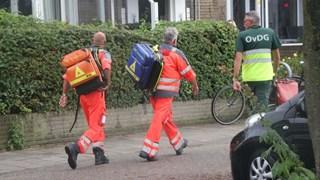 Traumaheli geland in Deventer