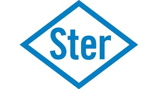 Logo STER (Stichting Ether Reclame)