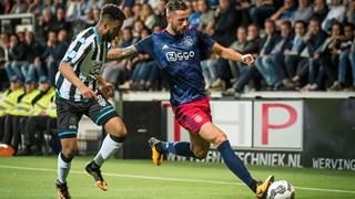 Heracles Almelo - Ajax