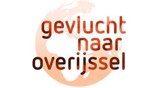 Gevlucht naar Overijssel