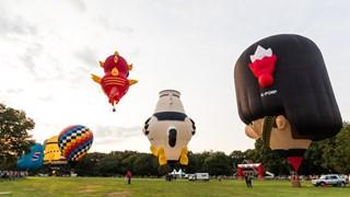 Twente Ballooning 2017