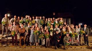 Theaterspektakel Het Verzet Kraakt in Almelo