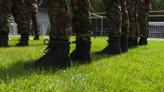 uniform verplicht
