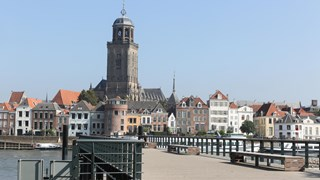 Skyline van Deventer