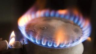 De bedrijven moeten op dit moment gebruik maken van een gaskachel