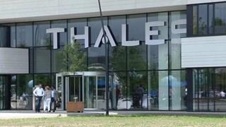 Technologieconcern Thales in Hengelo