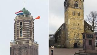 Beste studentenplekken in Zwolle en Enschede