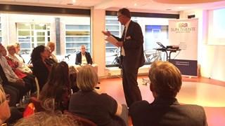 Ook in Twente nu Stichting Urgente Noden