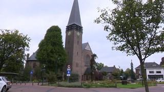 De Pancratiuskerk in Geesteren