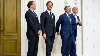 Praat mee: De man-vrouwverdeling in het kabinet moet 50/50 worden