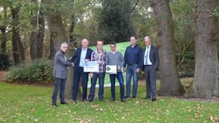 Steenwijkerland wint Gemeentelijke Landschapsprijs 2017
