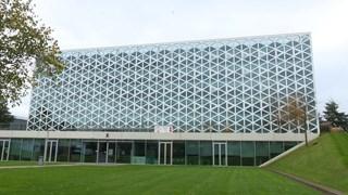 Hogeschool Windesheim X-gebouw