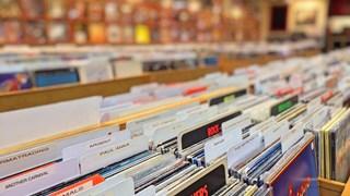 veel vinyl