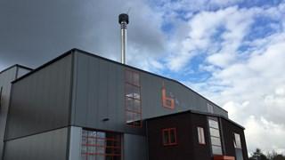 Biocentrale Brouwer in Balkbrug in gebruik genomen
