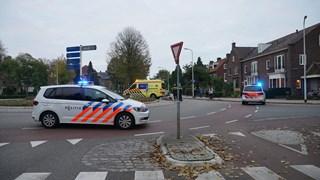 Fietser gewond in Deventer