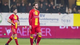 Go Ahead verliest in Velsen-Zuid