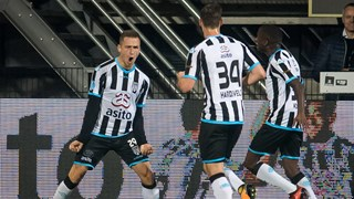 Heracles Almelo verslaat FC Groningen
