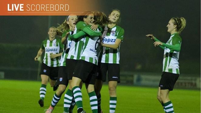 Live: PEC Zwolle Vrouwen ontvangt PSV en FC Twente op bezoek bij ADO Den Haag