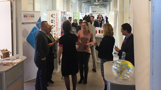 World Trade Day Hengelo