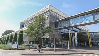 Hogeschool Windesheim in Zwolle