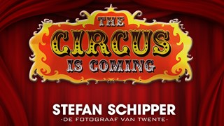 Beginnende fotografen kunnen zich in 2018 aanmelden voor het Stefan Schipper Photo Circus