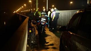 Scooterrijder gewond bij ongeluk in Deventer