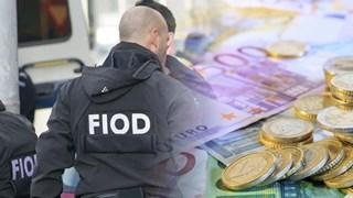 Springruiter uit Wierden door FIOD aangehouden