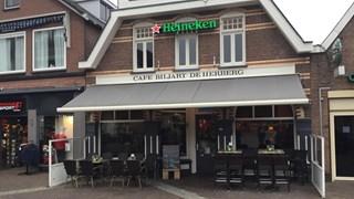 Café De Herberg in Ommen