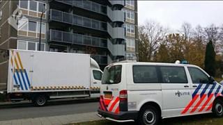 Politie ontmantelt hennepkwekerijen in flat