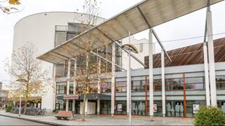 Het Rabotheater in Hengelo