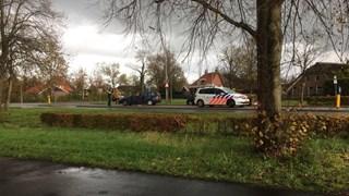 Ongeval in Giethoorn