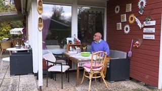 Controle bungalowpark Baveldsdennen Denekamp rustig verlopen