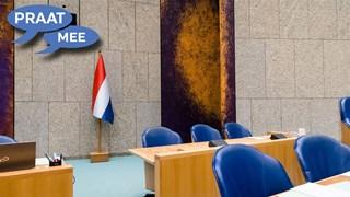 Praat mee: De Nederlandse vlag hoort ook thuis in de raadszaal