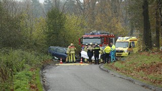 Ernstig ongeval tussen Heino en Laag Zuthem