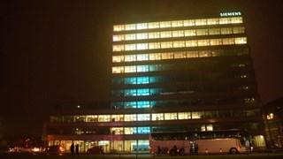 Siemens in Hengelo