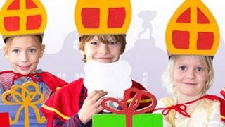 Enschedeërs worden opgeroepen om een dagje te spelen voor Sinterklaas