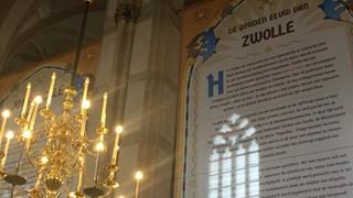De Gouden Eeuw van Zwolle