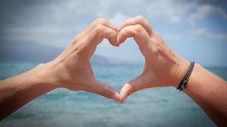 Liefde in 3 stappen