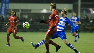 FC Twente Vrouwen - PEC Zwolle Vrouwen