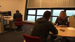 Familiebedrijf HST Groep uit Enschede houdt speeddates