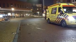 Fietsster gewond in Rijssen